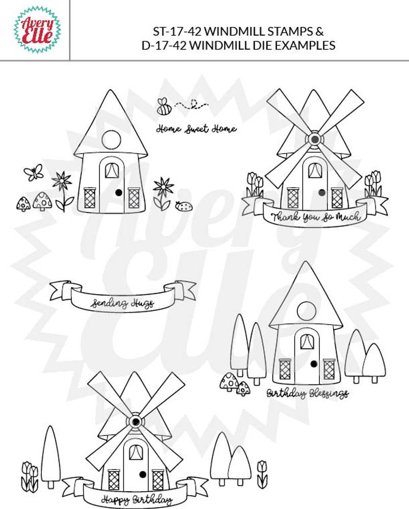 Windmill Example