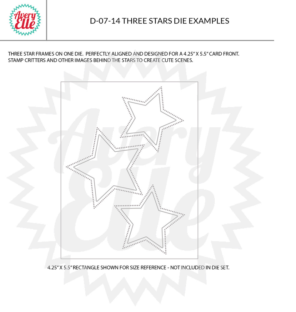 Three Stars Example