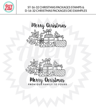 Christmas Packages Example