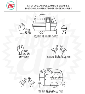 Glamper Campers Example
