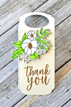 Sip Sip Hooray Clear Stamps & Dies