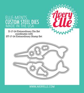 Avery Elle Extraordinary Dies