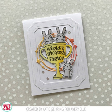 World's Greatest Clear Stamps & Dies