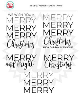 Merry Merry Example