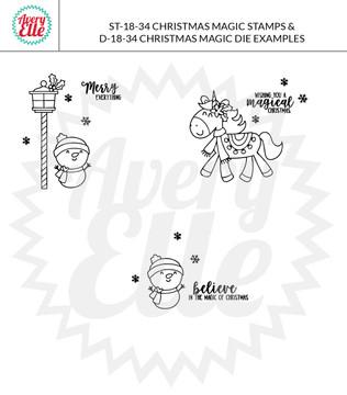 Christmas Magic Example