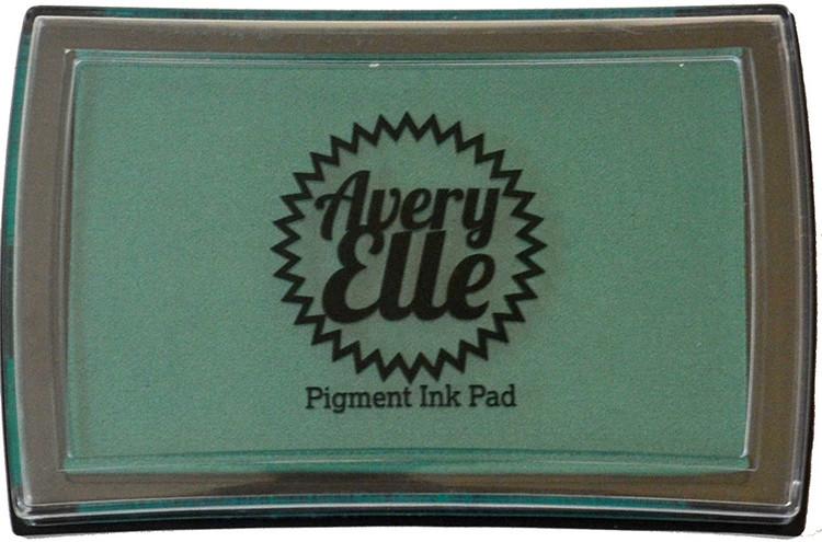 Avery Elle Mermaid Pigment Ink Pad