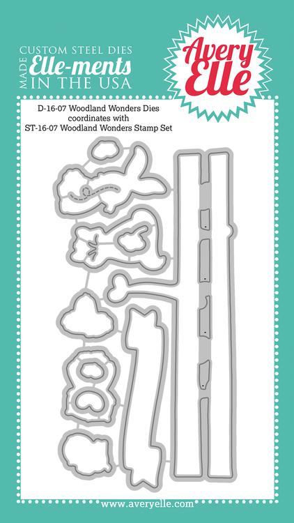 Woodland Wonders Dies