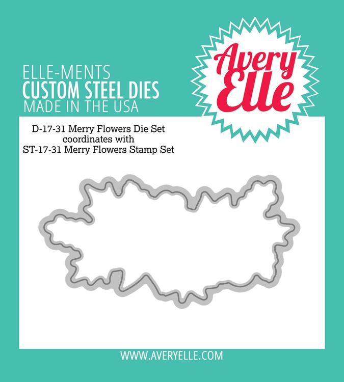 Avery Elle Merry Flowers Dies