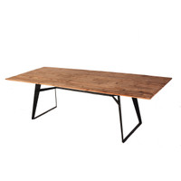 DINING TABLE 2.1M (F103)