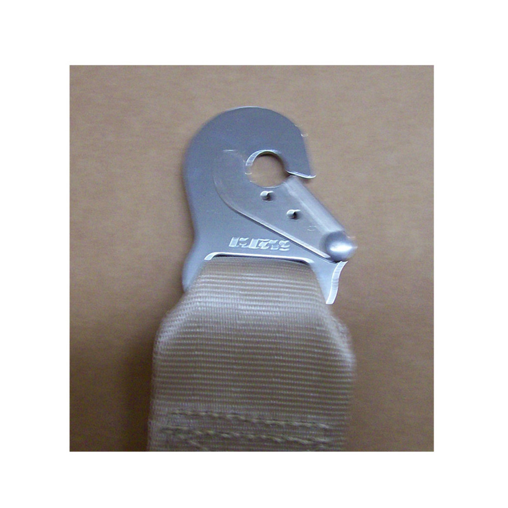 Cessna 200 Series - Rear Fixed Strap Style