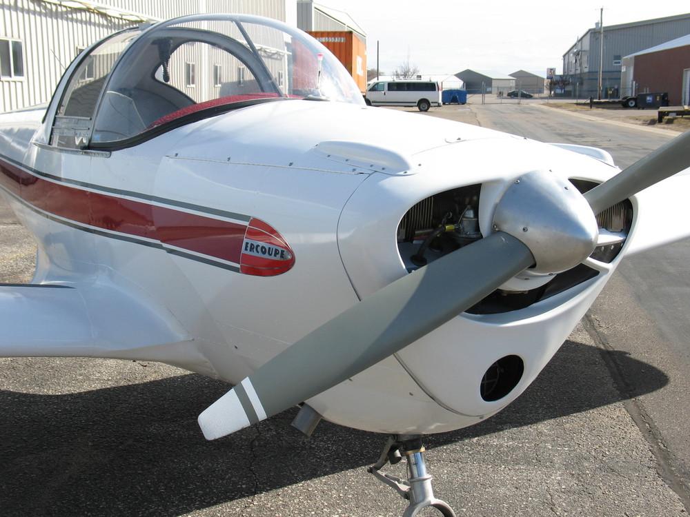SMK 72 Fiberglass Super Nose Bowl