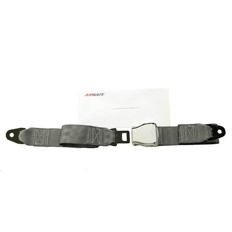 Navion - Rear lap belt