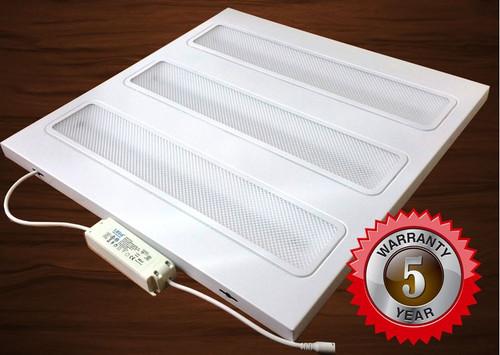 40W LED Grille Panel Light 600 X 600