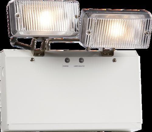 IP20 LED Twin Spot Emergency Light