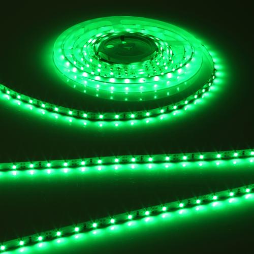 12V IP20 LED Flex Green (5 metres) (DFL1LEDFN12G)