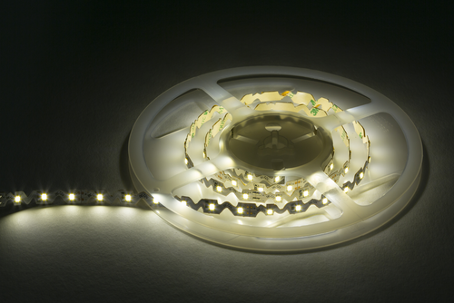 12V IP20 LED Bendable Flex Daylight 6500K (5 metres) (DFL1LEDFS12DL)