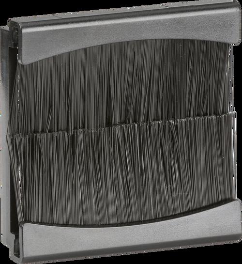 50mm x 50mm brush module - Black (DFL1NETBR2G)