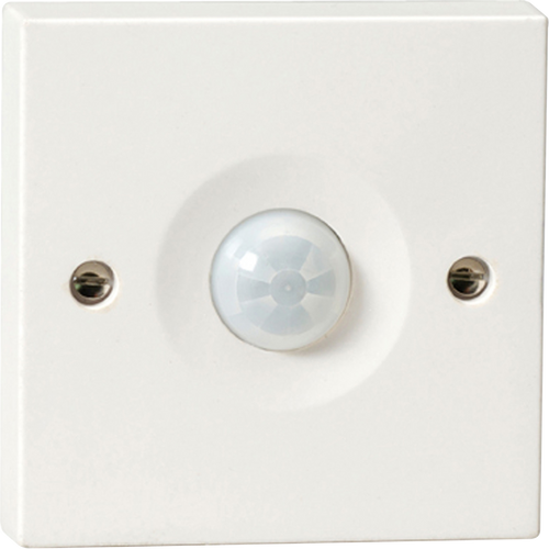Wall Mounted PIR Sensor IP20 (DFL1PIR0901)