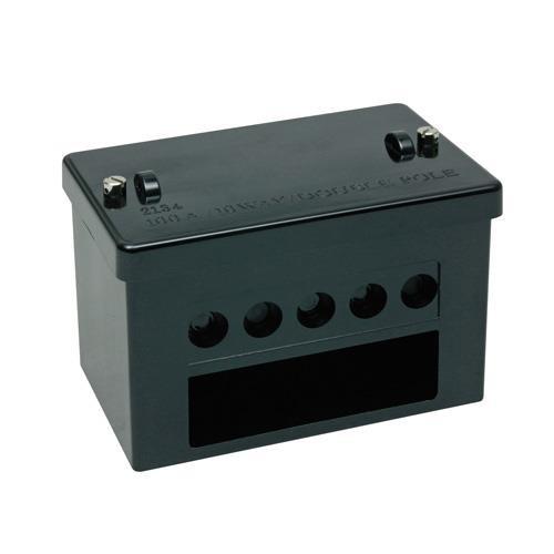 100Amp SPN 3 x 25mm (DFL2CB100SPN)
