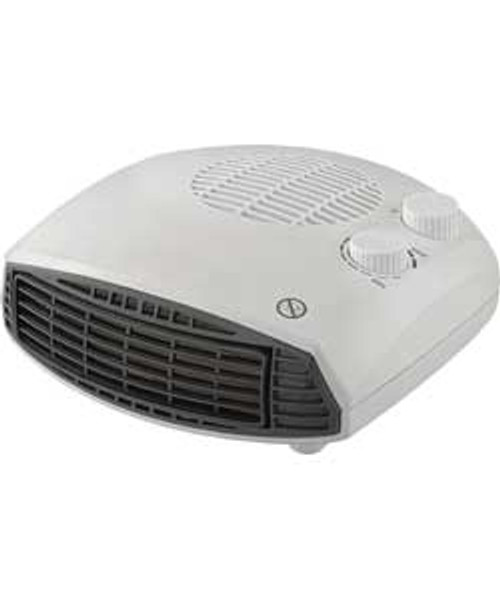 2kW Fan Heater with Thermostat (DFL2FH2T)