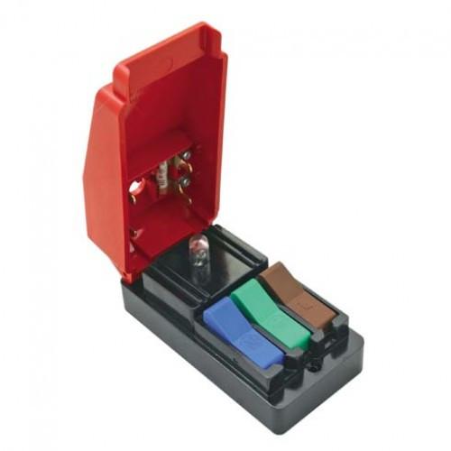 Quick Mains Tester 13Amp (DFL2QT)