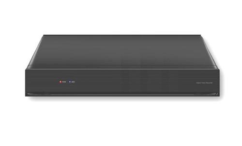 SmartVision 4 Channel 1080P 2.4 Megapixel DVR XVR