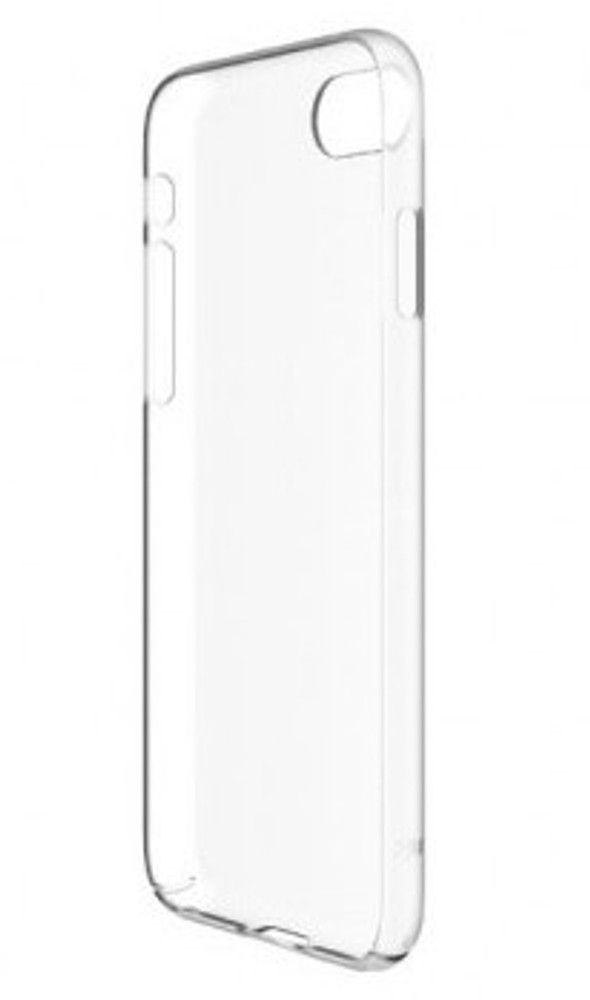 Just Mobile TENC Clear Case for iPhone 7 Plus - Matte Clear