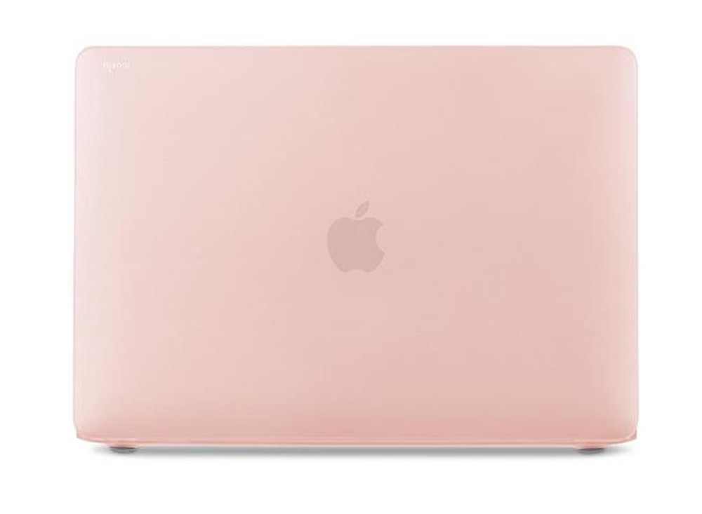 "Moshi iGlaze for 13"" MacBook with Touchbar 2016 - Pink"