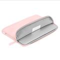 """Incase Classic Sleeve Ariaprene for 11"""" MacBook Air - Rose Quartz"""