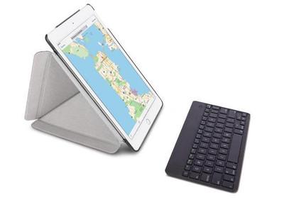 Moshi VersaKeyboard for iPad Pro 9.7 - Black