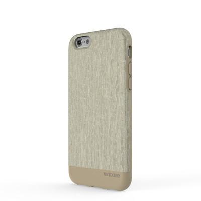 Incase Textured Snap for iPhone 6S Plus / 6 Plus - Heather Khaki