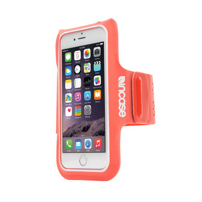Incase Active Armband for iPhone 6S Plus / 6 Plus - Lava