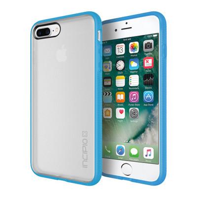 Incipio Octane for iPhone 7 Plus - Frost / Cyan
