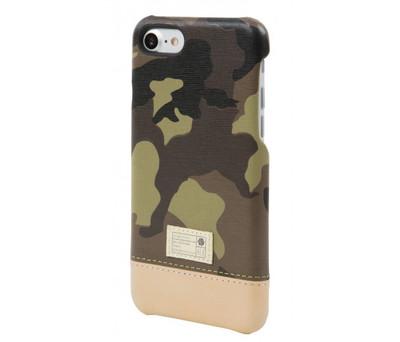 Hex Focus Case for iPhone 7 Plus - Camouflage