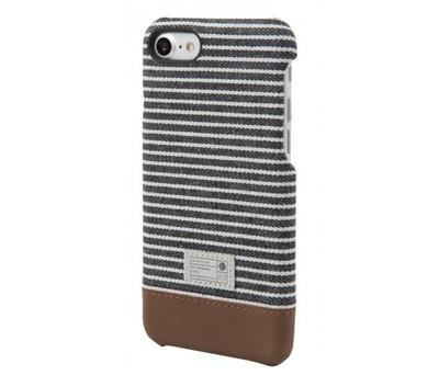 Hex Focus Case for iPhone 7 Plus - Fleet Stripe