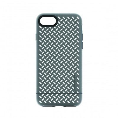 Incase Smart SYSTM Case for iPhone 7 Plus - Clear Frost / Gray