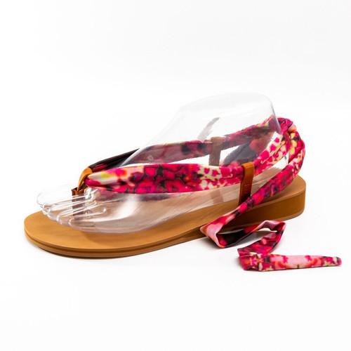 Tides  Sandals - Tan Base