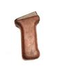 Romanian wood pistol grip