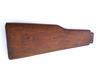 Yugoslavian M70 Wood stock