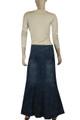 Denim Skirts Plus Size for Women
