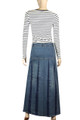 Best denim skirts for every shape & style
