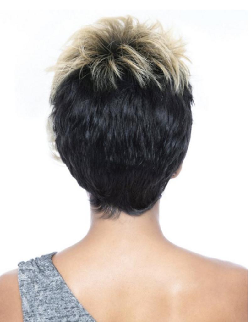Isis Wigs (Queen Rihanna)