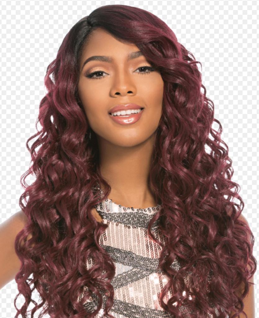 Sensationnel Wigs (Shinee)
