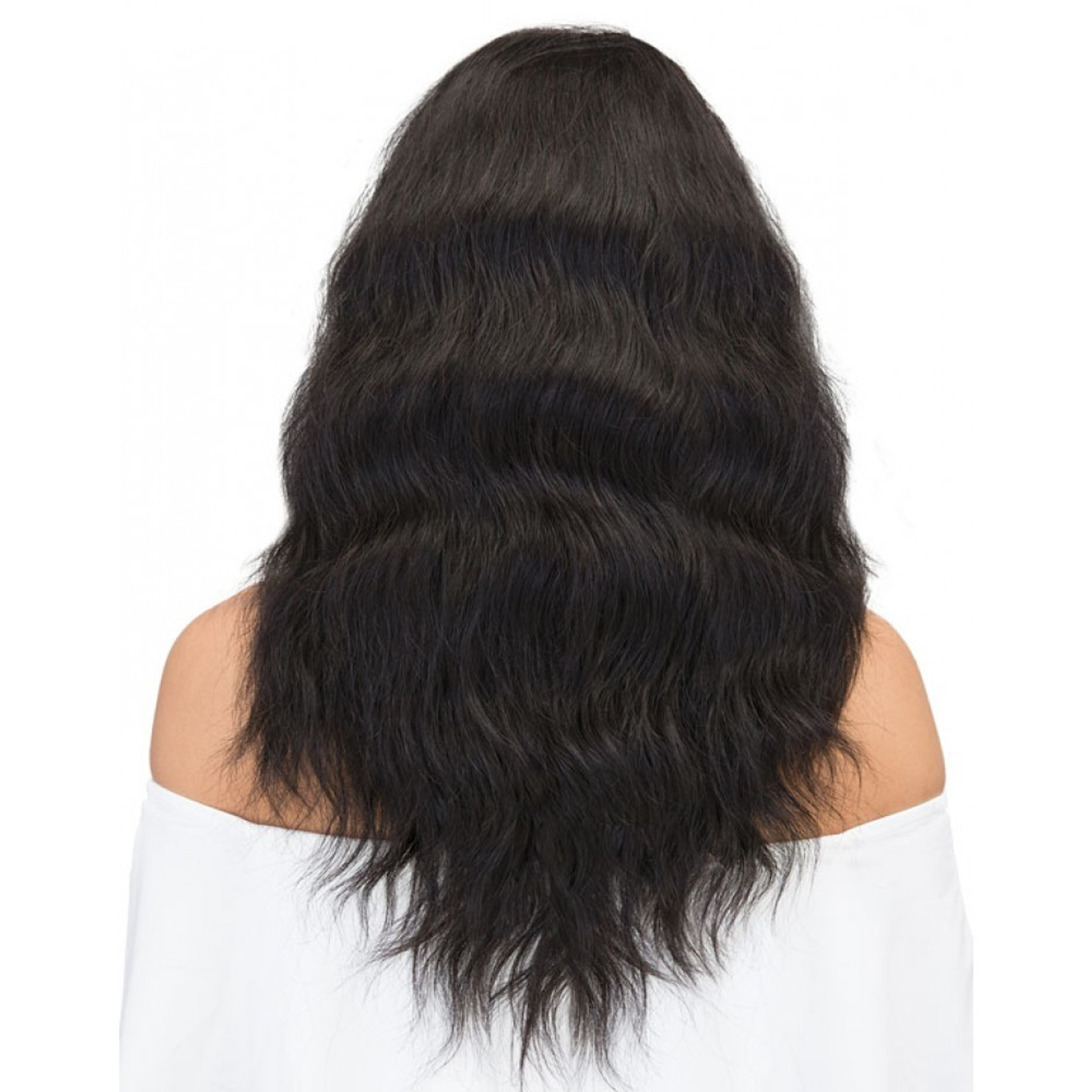 Janet Wigs (360 Lace Natural)