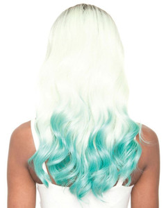 IsIs Wigs (Mermaid 4)