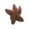 REEF STAR Macadamia nut gianduja in milk chocolate