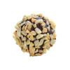 MACADAMIA VANILLA TRUFFLE Ganache rolled in Australian macadamia nut pieces