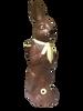 Handsome Harry Hare - milk chocolate - 620mm $165.00