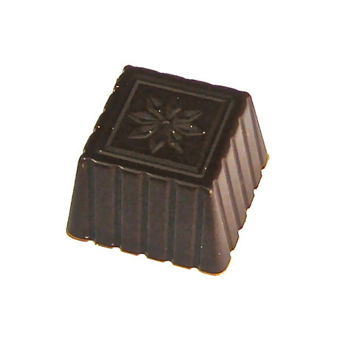 SIMPLY LAVENDER Australian lavender ganache in dark chocolate