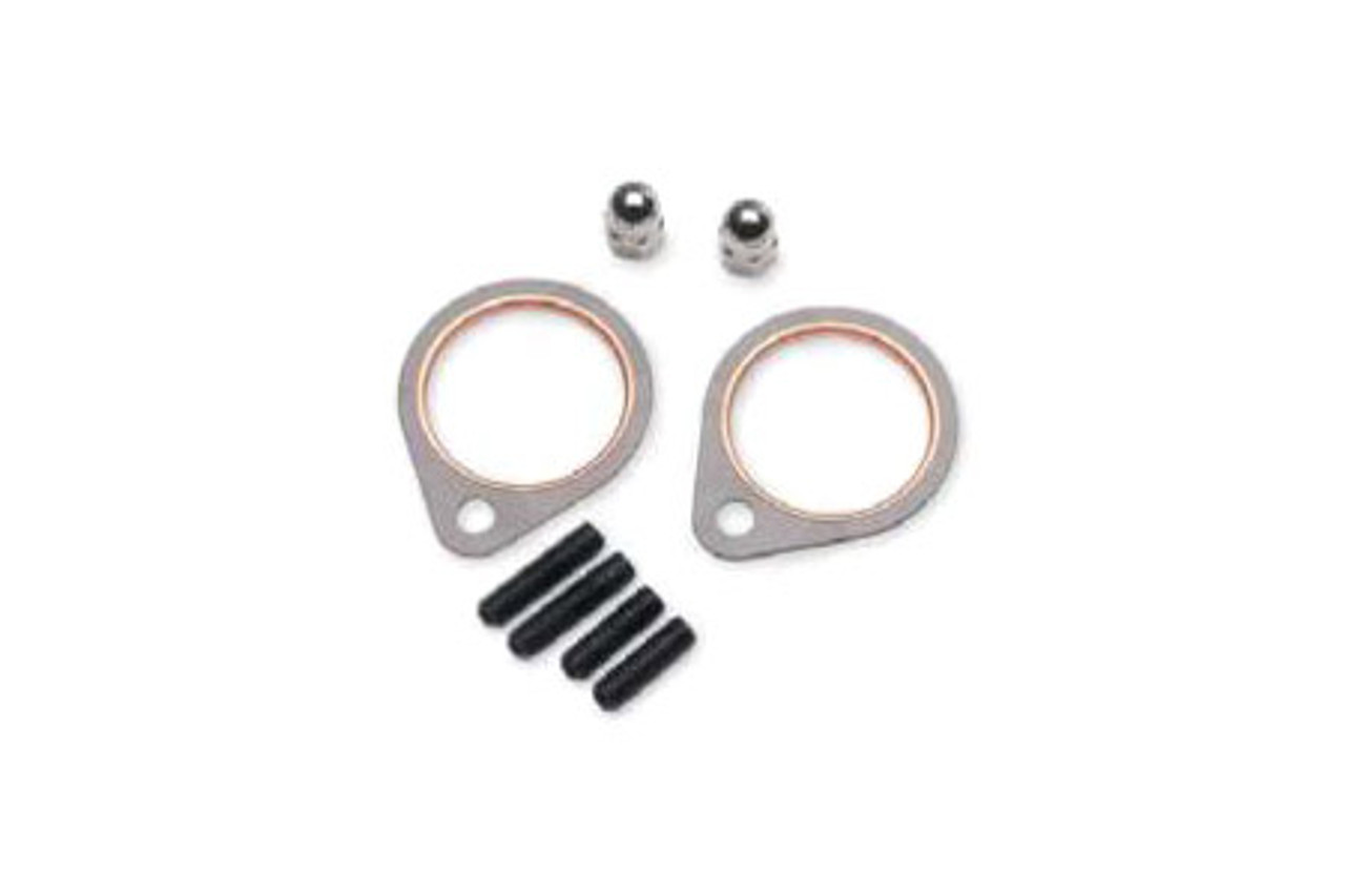 Genuine James Gaskets Fire-Ring Exhaust Gasket Kit for '66